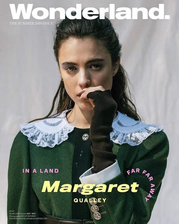 Интересные факты о Маргарет Куэлли — актрисе, сыгравшей Кошечку в «Однажды в… Голливуде»