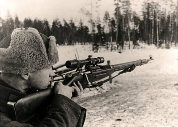 В них не стреляли снайперы. На что существовало табу во время Второй мировой