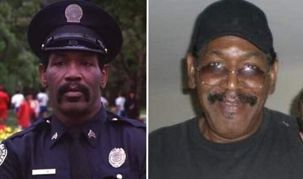 Как изменились актеры фильма «Полицейская академия» с момента выхода первой части