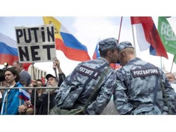 Путь к хаосу: США запускают «украинизацию» России