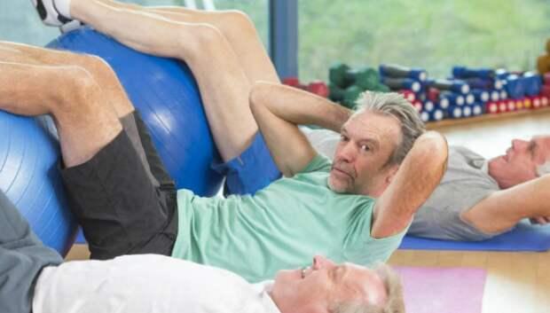 2 важных упражнения для здоровья и долголетия