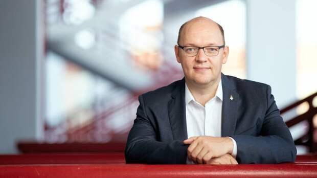 Геркус знает, почему Кузяеву отказал «Локомотив»