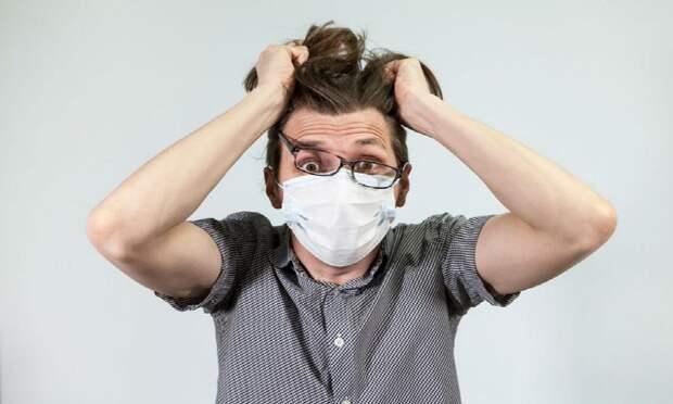 Как понять, что ты заболел? Симптомы коронавируса по дням