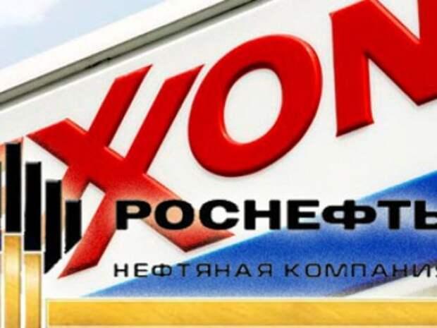 В «Роснефти» не понимают причин введения санкций США