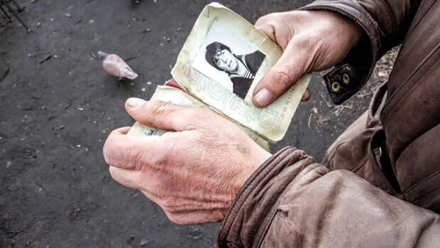 Россиянам хотят предложить еще одну смену паспорта