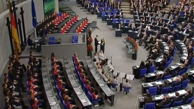 Экономика сохранит отношения России и Германии
