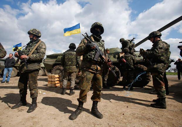Экстренное заявление Армии ДНР о «наступлении» ВСУ и «захвате» территорий Донбасса (+ВИДЕО)