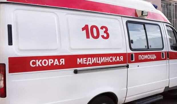 Заизбиение врача «скорой помощи» житель Екатеринбурга приговорен к2 годам тюрьмы