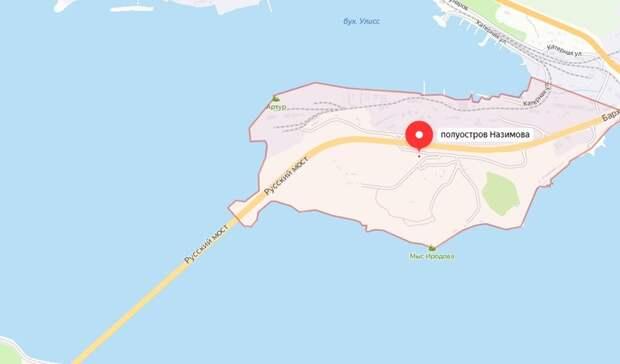 Владивостокцы добились новой остановки транспорта врайоне Назимовской батареи