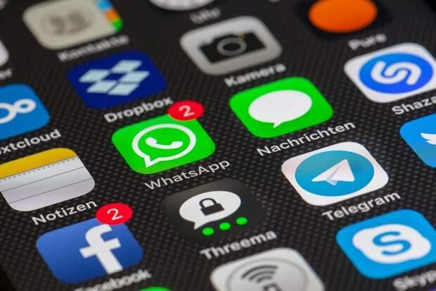 Telegram заблокировал каналы с данными российских силовиков