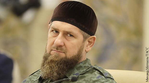 Грузия отказала Кадырову в строительстве дороги из Чечни