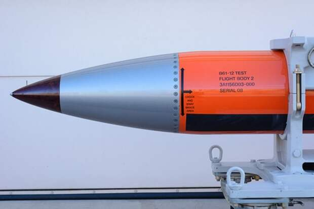Канадский сенатор раскрыл секретную информацию о ядерных арсеналах США в Европе