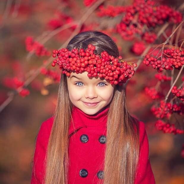 Красивые и яркие фотографии из нашей жизни