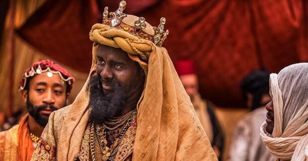 Хадж императора Мусы: как тратил деньги самый богатый человек в мировой истории