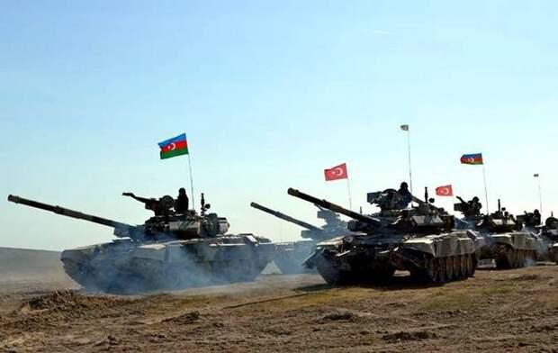 Война с Турцией неизбежна: Итоги второй карабахской войны