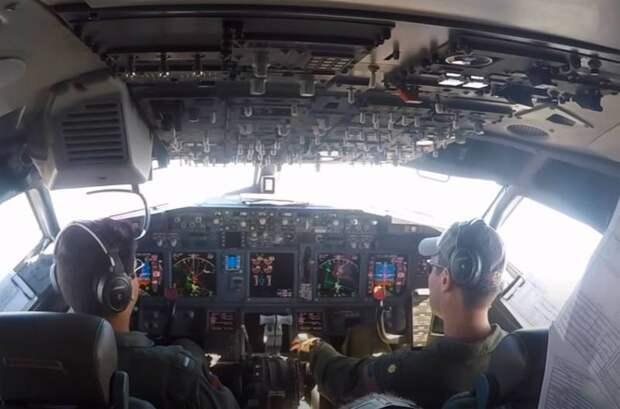 В ВМС США рассказали о выявленных проблемах противолодочных самолётов P-8A Poseidon