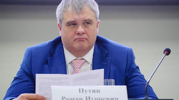 В России ликвидировали партию Путина