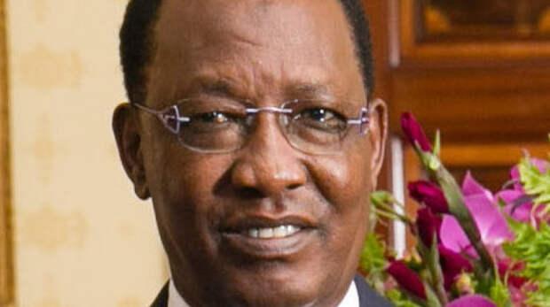 Перенджиев назвал смерть президента Чада примером поведения Запада в Африке