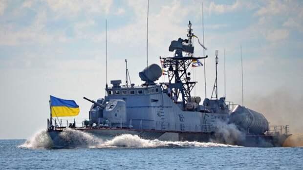 Как будет выглядеть полномасштабная война ВМСУ с Россией