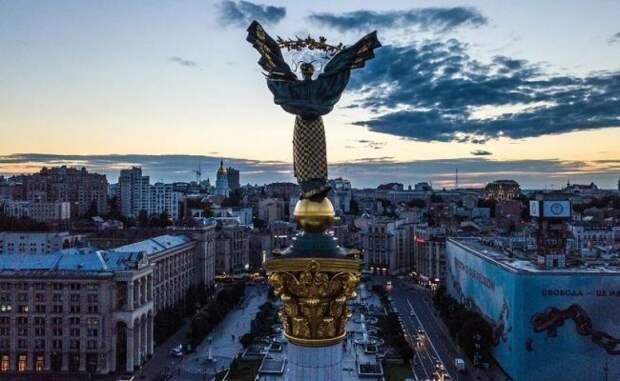 «Перемога» украинского МИДа— Facebook «переименовал» Киев