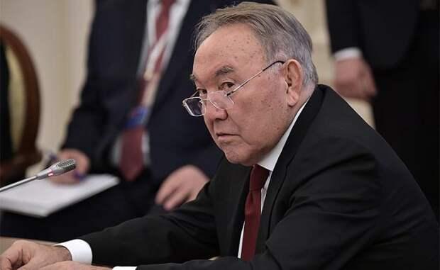 Назарбаев разогнал правительство. Почему не может Путин?
