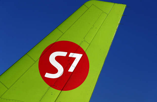 S7 и региональные аэропорты недовольны тем, как распределяются полеты за рубеж
