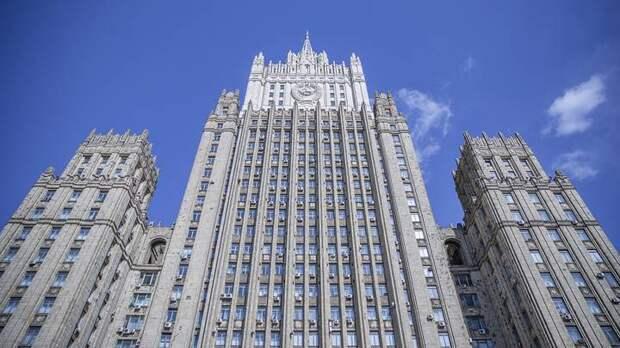 Москва призвала США воздержаться от заявлений о затягивании переговоров по СВПД