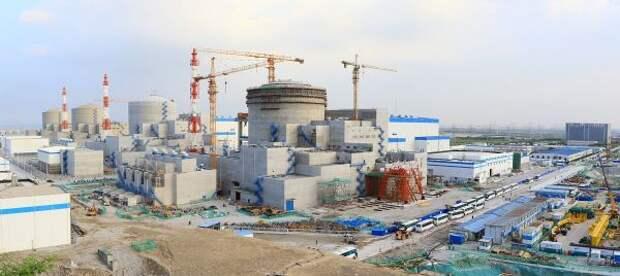 Россия построит энергоблоки АЭС Китаю: Путин иЦзиньпин дадут старт работам