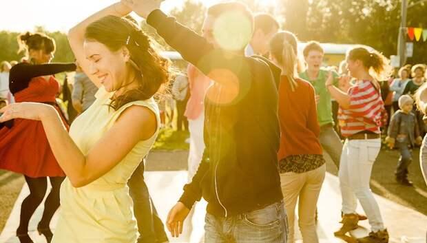 Фестиваль уличных танцев пройдет летом в Подмосковье