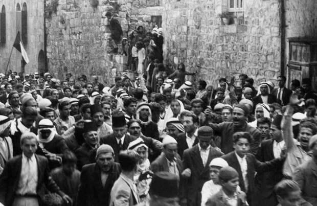 """Правда, скрывающаяся за израильской пропагандой """"изгнания"""" арабских евреев"""