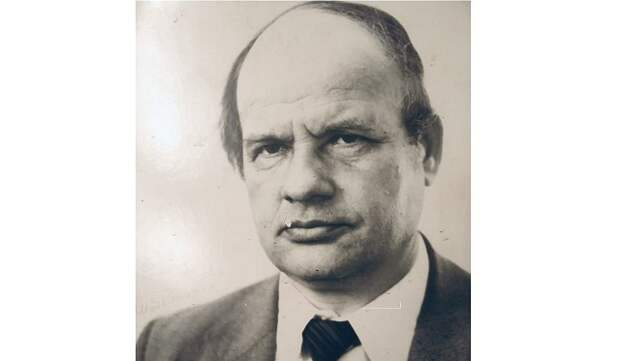 Ушел из жизни ветеран кубанской журналистики Борис Шабалтин