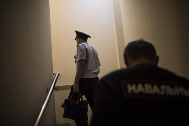 Инструмент давления: западные СМИ о требовании ЕСПЧ освободить Навального
