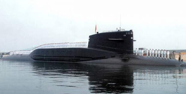 Баллистическая ракета «Цзюйлан-3», ее носители и перспективы ВМС НОАК