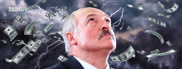 Неадекватность Лукашенко становится предметом обсуждения на российских ток-шоу