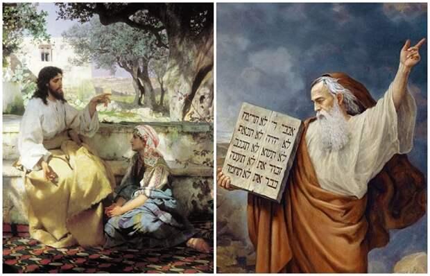 Кто написал Библию, или Почему спор об авторстве Книги книг ведётся уже не одно столетие