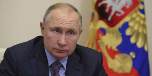 Путина могут предать в любой момент