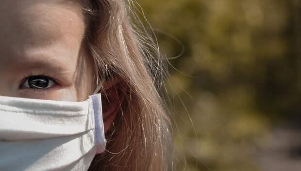 Около 84% пассажиров Подмосковья надели маски утром в четверг