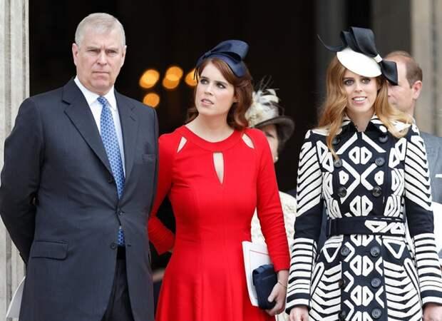 На те же грабли: принц Эндрю ведет бизнес с другом, обвиненного в харассменте