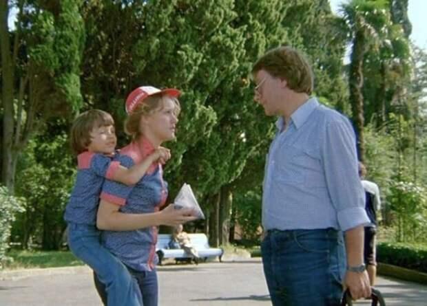 Кадр из фильма *Будьте моим мужем*, 1981   Фото: liveinternet.ru