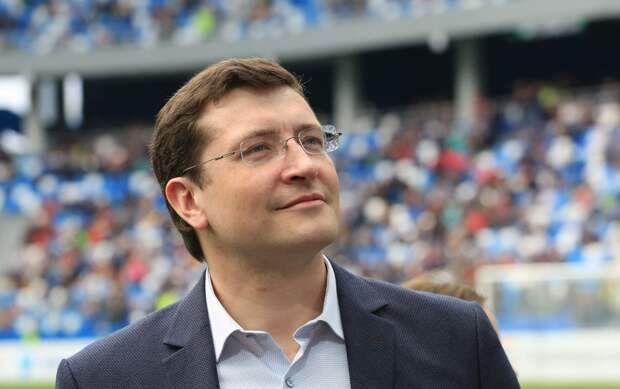 Глеб Никитин: «Будем болеть за красивый футбол»