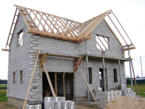 Как избежать брака при строительстве дома своими руками или строительной бригадой