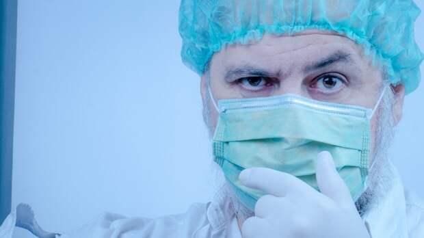 Помутнение зрения назвали одним из ранних признаков образования тромбов
