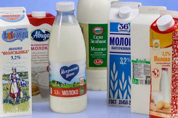 Выбирайте между продуктами в одинаковой упаковке и с одинаковыми свойствами. Источник: roscontrol.com
