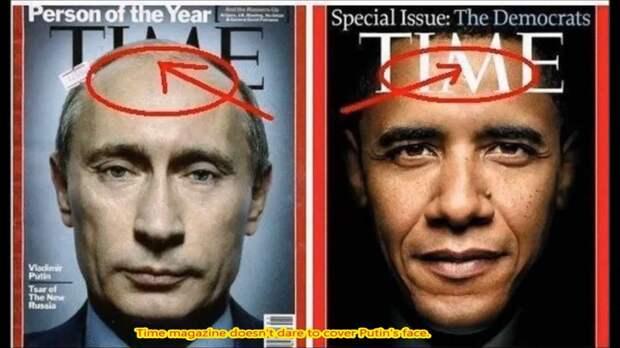 Обама рассказал, как он приструнил Путина