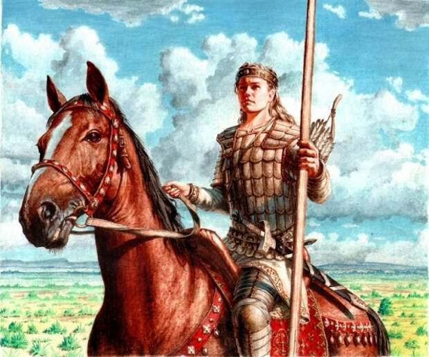 Меотида - о загадочном античном государстве женщин-воинов