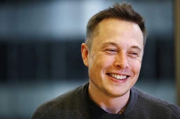 Маск потерял с начала недели свыше 20 млрд долларов