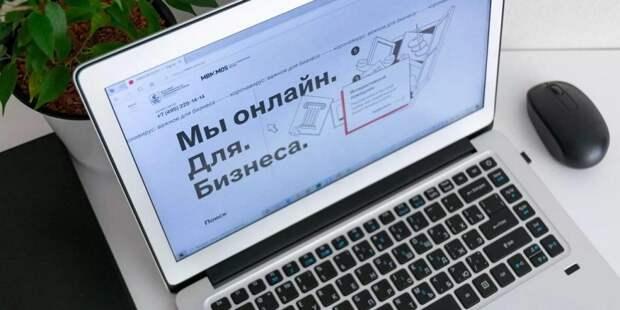 Сергунина рассказала о консультационной поддержке малого бизнеса в Москве. Фото: mos.ru