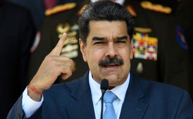 Президент Венесуэлы обратился к ООН с просьбой помочь в переговорах с оппозицией
