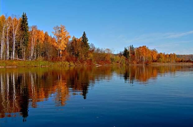 Природа России 33