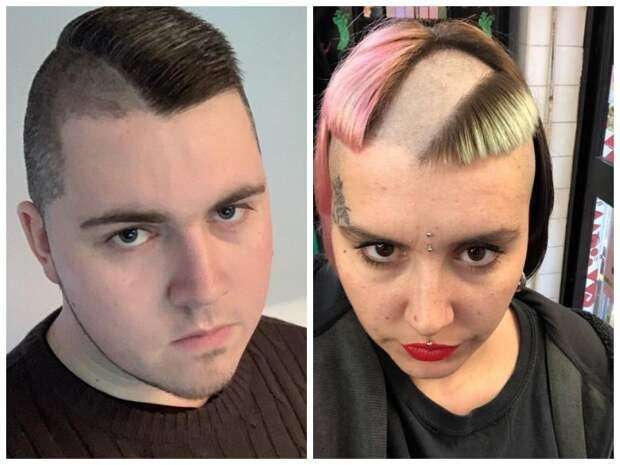 «Никогда не хами парикмахеру!»: 25 людей, которым очень не повезло с прическами